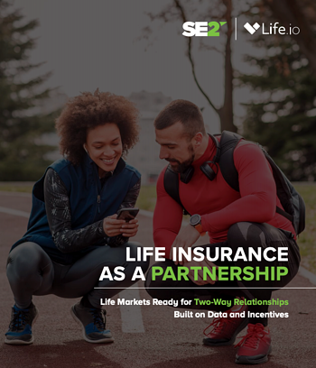 Life Insurance As a partnership survey